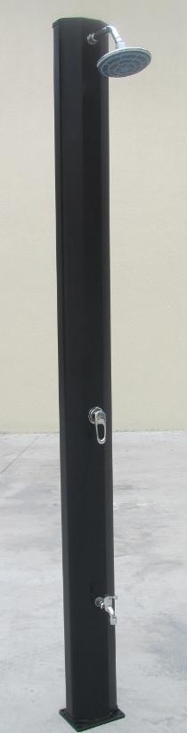 Záhradná sprcha, solárna sprcha-35l