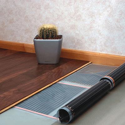 podlahove kurenie